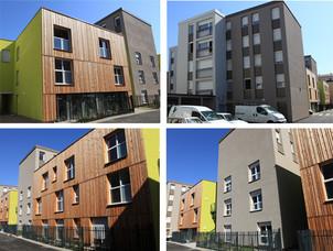 Adoma nomin e pour le prix urbanisme et architecture 2014 adoma - Union des constructeurs immobiliers ...
