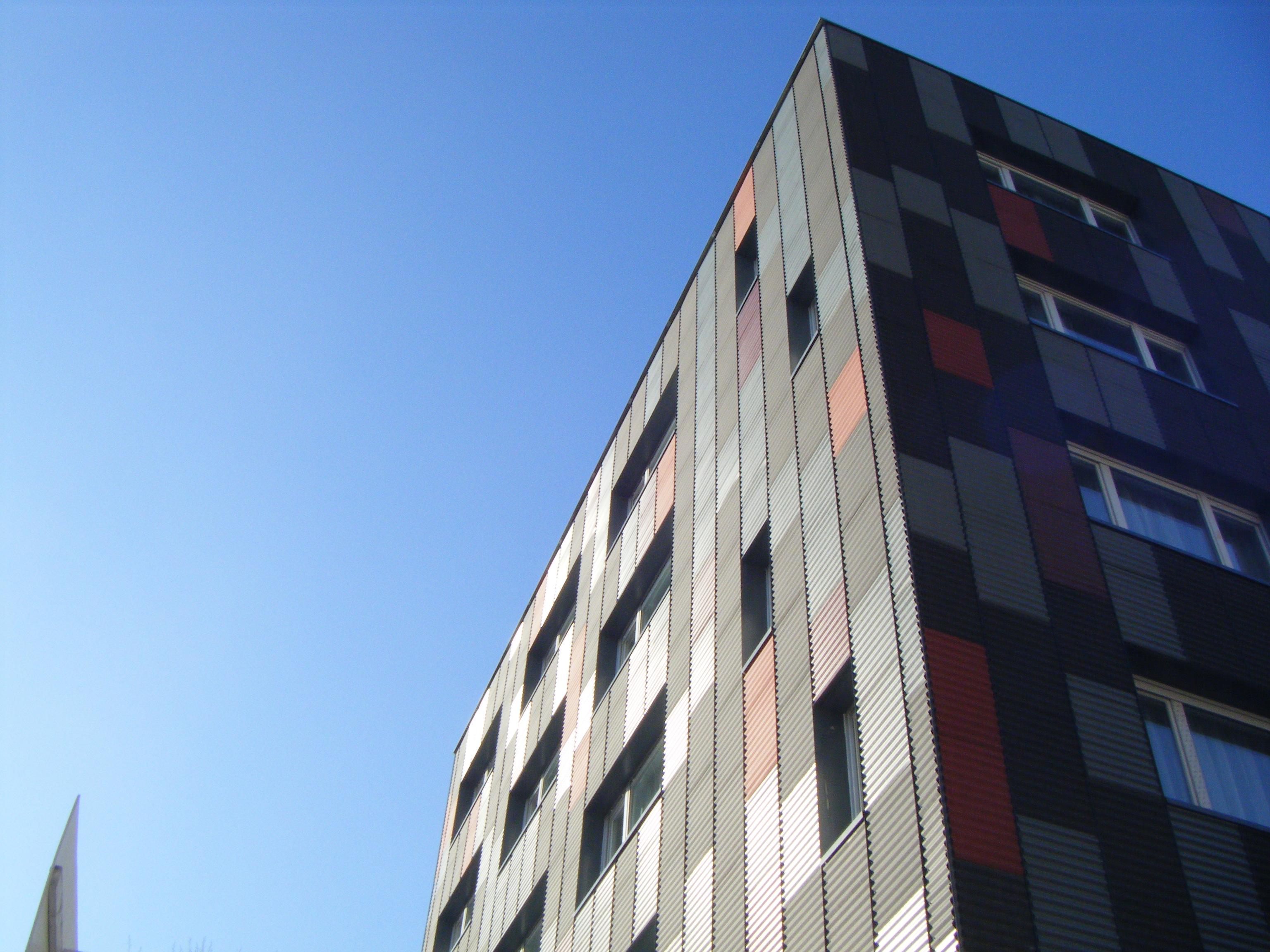 "Inauguration de la résidence sociale ""Beauvert""  Grenoble le 5"