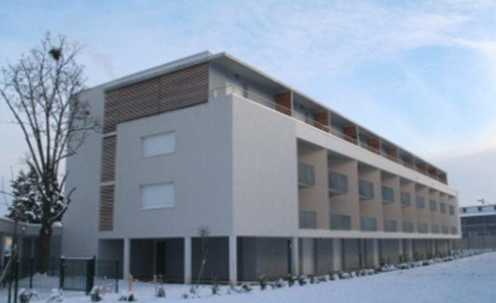 Foyer Adoma Salon De Provence : Haut rhin demande logement social adoma � ordre de saint