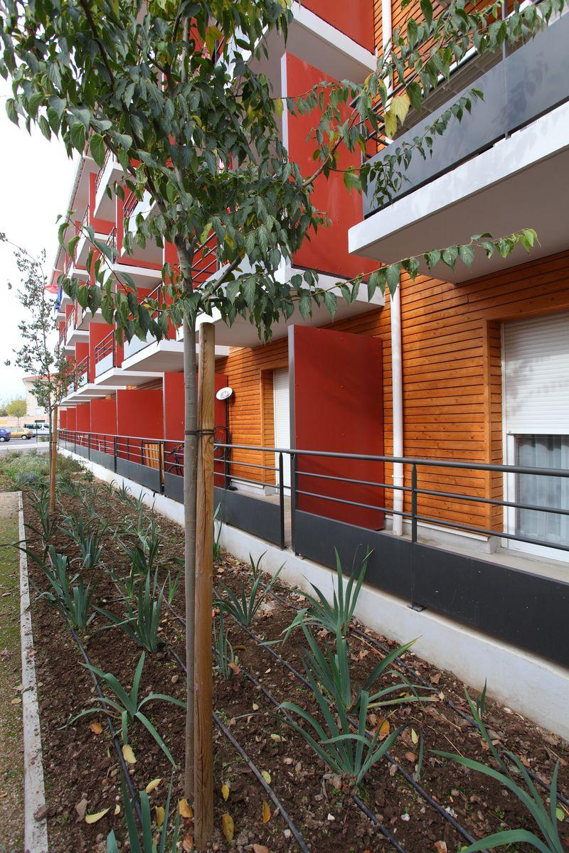 Foyer Adoma Salon De Provence : Fiche résidence adoma